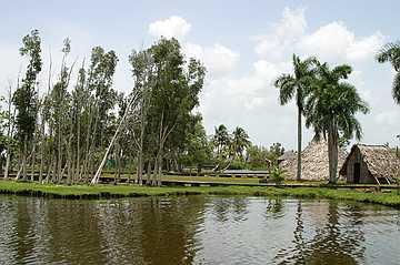 aantal inwoners cuba